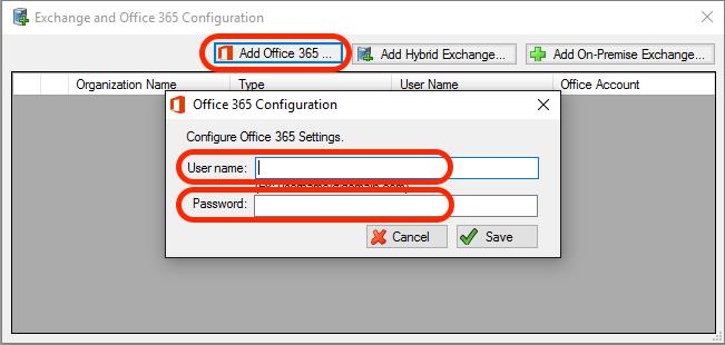 Administrar varias licencias de Office365 simultaneamente